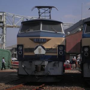EF66 1号機