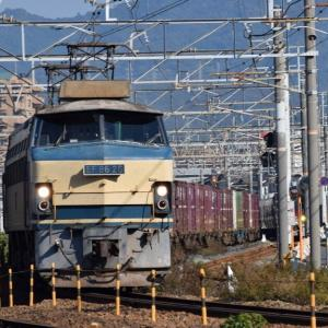 EF66 26号機
