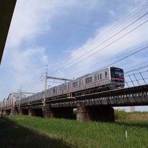 京成電鉄乗りつぶし③ スカイツリーと京成電車