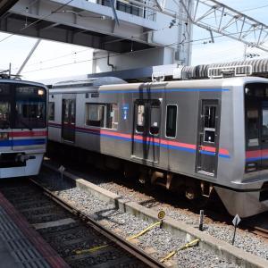 京成電鉄乗りつぶし⑤ 山万ユーカリが丘線