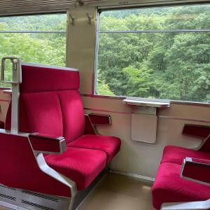 観光列車と温泉巡り④ 野岩鉄道と会津鉄道