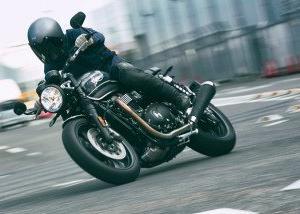 Rider's High!~アドレナリンずっと流して