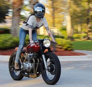 バイクはいいぞ!~最のBIKE LIFE