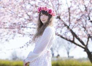 圧巻の「吉野千本桜」 タンデムお花見ツーリング