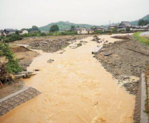 記録的豪雨による災害の原因は何なのか?令和2年7月豪雨