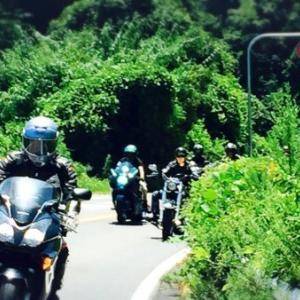 関西日帰りツーリング「涼を求めて奈良県天川村へ」
