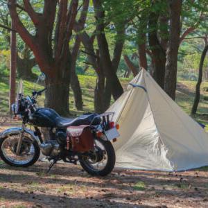 キャンプツーリングしたい!⑥ ~ バーナー、ストーブ、クッカーを揃える
