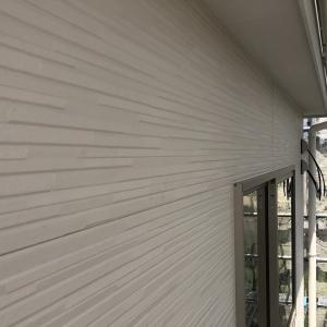 ファースト住建の建売の外壁材は?実際に使っている外壁材の写真