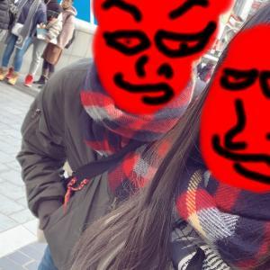 【俺氏旅行】彼女と友達と大阪行ったよって話