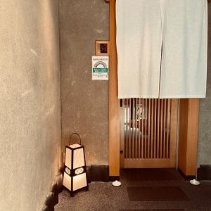 銀座の寿司屋からの久しぶりのLIVE配信~言えることと言っちゃいけないこと