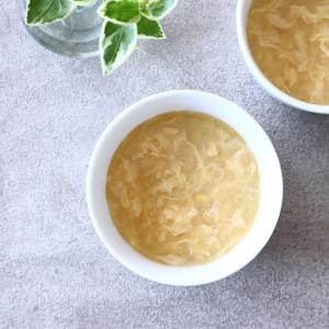 子どもでも作れる本格中華スープ