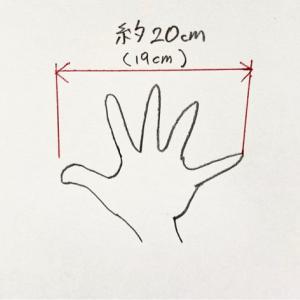指メジャーのすすめ