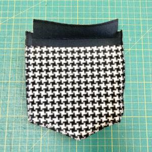 パチポの縫い代を工夫する