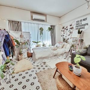 【Myroom】メディア取材記事・購入品リスト