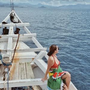 コモド島で2泊3日のボートツアーに参加!行き方・旅程を紹介します