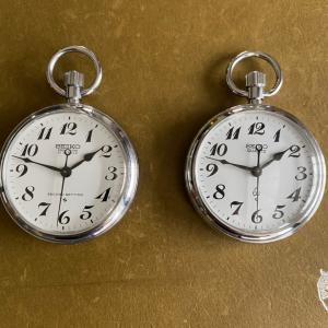 在宅勤務  オススメ時計
