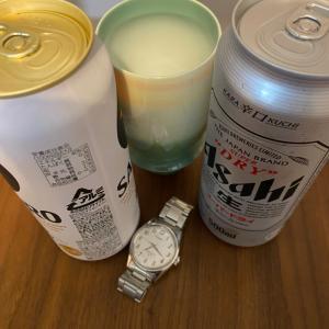 飲むぞー!
