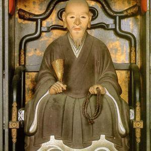 徳川重倫と総持寺「なぜから先は梶取の和尚に聞け」