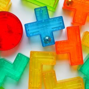 子どもも大人も楽しく頭のトレーニング!! 知育玩具・学習玩具 紹介