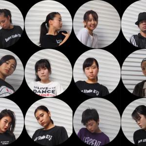 2018 Dance JETE Project Teamメンバー紹介