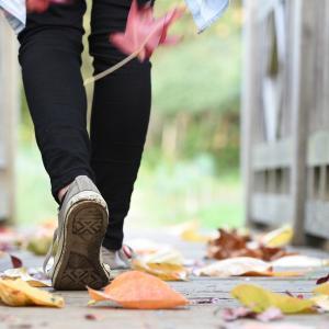60代は無理しない!1日10分の散歩でも死亡リスク低下