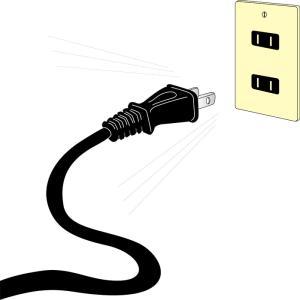 定額電灯から従量電灯へ