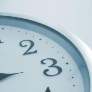 時間がないは言い訳【時間は自分で作るものです】
