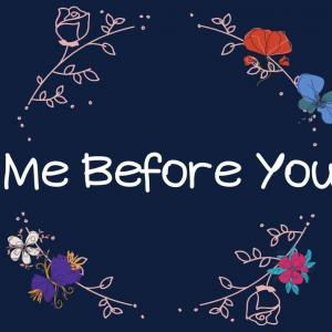 Me Before You 最終話