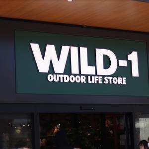 WILD-1 が福岡にオープンしたので行ってみた!