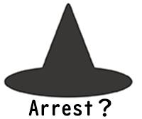 オンカジ 逮捕