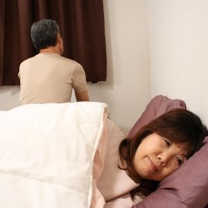 夫婦の倦怠期の症状はいつから?愛情が感じられなくなった時が黄色信号?