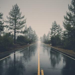 雨にいくら降られても大丈夫な理由