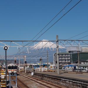 富士山にまた絶対に登りたいので、毎日トレーニングしています。ブログ