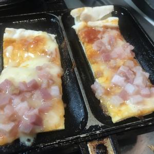 SEIYUのピザ、とてつもなく美味しい!ポイントは料理器具