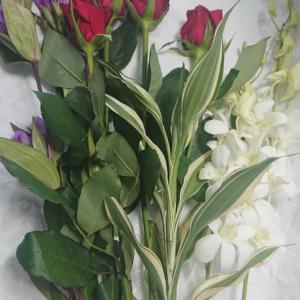 ピュアフラワーさんのお花