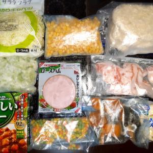 【豚キャベツ揚げ餃子】今日の節約おうちごはんと薔薇餃子レシピ