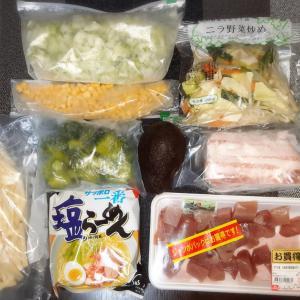 【肉野菜炒め】今日の節約おうちごはん