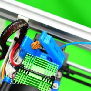 3Dプリンタ PRN3Dを5年ぶりに稼働させたら調子が悪い・・・