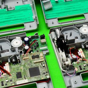 テプラ修理 テプラPRO SR750をDIY修理する。
