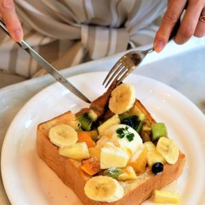 朝ご飯はしっかり食べよう!【当たり前?】