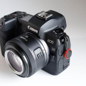 「EOS R」こそCanonが思いを伝えるカメラでは・・・