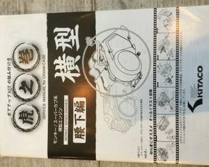 ホンダ monkey 二次式クラッチ カスタム 編