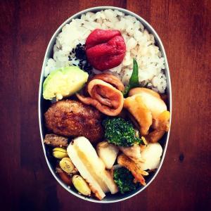 【お弁当箱】お弁当は詰め方で変わる!