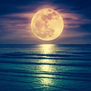 6月6日(土) 23時から無償 満月の一斉ヒーリング開催します