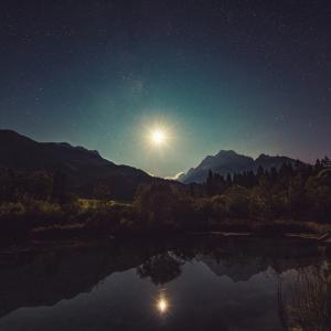 ※募集※ 9月2日(水) 23時から無償 満月の一斉ヒーリング開催します