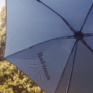 あなたはまだ「折りたたみ傘」の本気を知らない……。