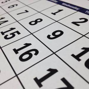 Googleカレンダーの埋め込みデザインをカスタマイズ