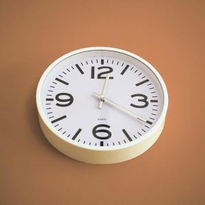 おしゃれな掛け時計探し…厳選10選