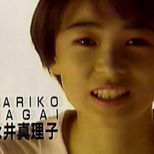 【音楽】永井真理子がセーラー服姿を公開! ファンからは喜びの声