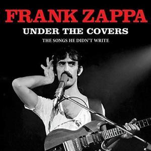 【音楽】フランク・ザッパの4CDボックスセット『The Mothers 1970』発売 70年マザーズの未発表音源集